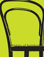History of Furniture cover