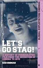 Let's Go Stag! cover