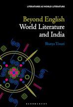 Beyond English cover