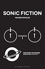 Sonic Fiction cover
