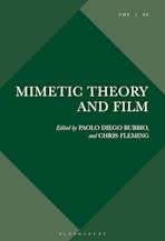 Mimetic Theory and Film cover