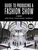 Guide to Producing a Fashion Show cover