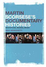 Martin Scorsese's Documentary Histories cover