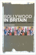 Bollywood in Britain cover