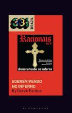 Racionais MCs' Sobrevivendo no Inferno cover