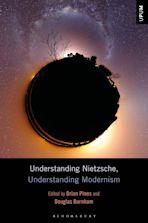 Understanding Nietzsche, Understanding Modernism cover