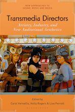 Transmedia Directors cover