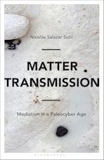Matter Transmission cover