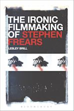The Ironic Filmmaking of Stephen Frears cover