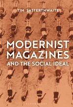 Modernist Magazines and the Social Ideal cover