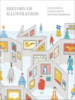 History of Illustration cover