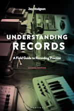 Understanding Records, Second Edition cover