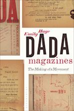 Dada Magazines cover