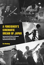 A Foreigner's Cinematic Dream of Japan cover