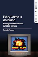 Every Game is an Island cover