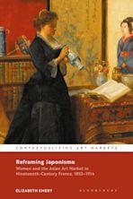 Reframing Japonisme cover