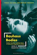 Bauhaus Bodies cover