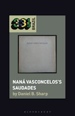 Naná Vasconcelos's Saudades cover