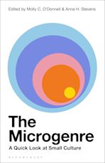 The Microgenre cover