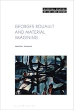 Georges Rouault and Material Imagining cover