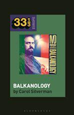 Ivo Papazov's Balkanology cover