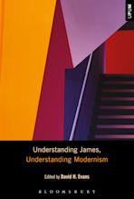 Understanding James, Understanding Modernism cover
