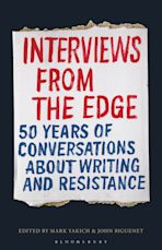 Interviews from the Edge cover