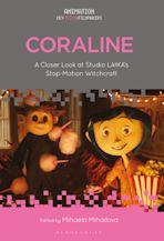 Coraline cover