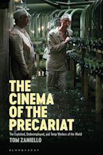 The Cinema of the Precariat cover