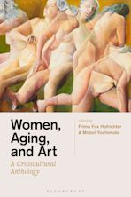 Women, Aging, and Art cover