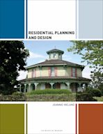 Residential Planning and Design cover