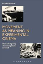 Movement as Meaning in Experimental Cinema cover