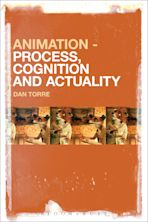 Animation – Process, Cognition and Actuality cover