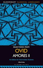 Selections from Ovid Amores II cover
