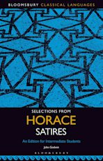 Selections from Horace Satires cover