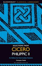 Selections from Cicero Philippic II cover