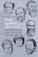 Ideas Against Ideocracy cover