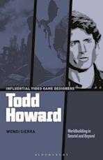 Todd Howard cover