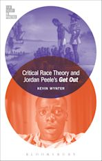 Critical Race Theory and Jordan Peele's Get Out cover
