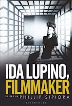 Ida Lupino, Filmmaker cover