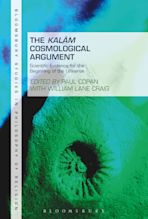 The Kalam Cosmological Argument, Volume 2 cover