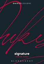 Signature cover