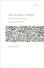 The Translator's Visibility cover