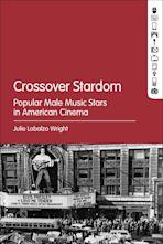 Crossover Stardom cover