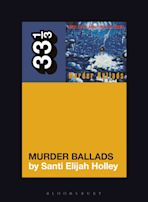 Nick Cave and the Bad Seeds' Murder Ballads cover