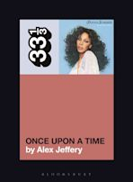 Donna Summer's Once Upon a Time cover