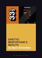 24-Carat Black's Ghetto: Misfortune's Wealth cover