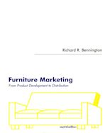 Furniture Marketing cover