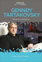 Genndy Tartakovsky cover