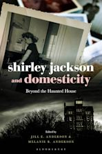 Shirley Jackson and Domesticity cover